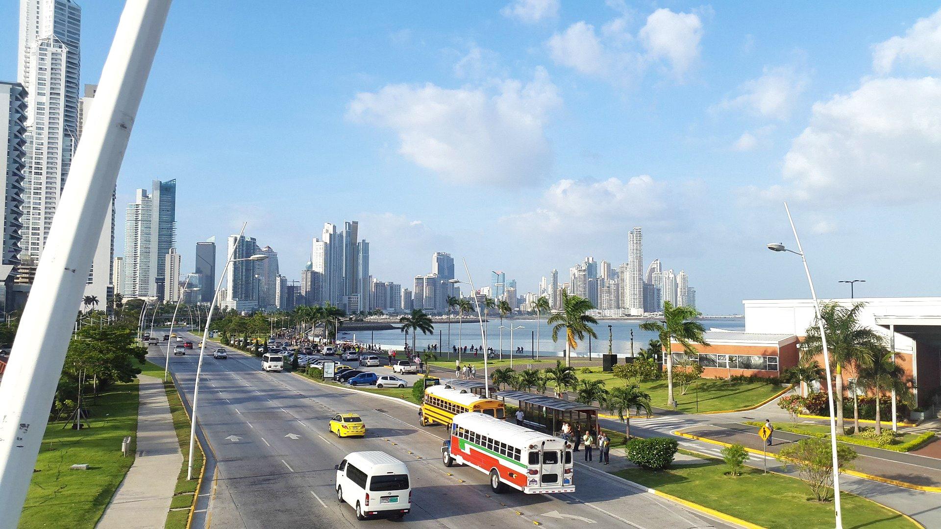 Panama City Pre Sales Av Balboa